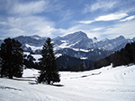 swiss snow ski